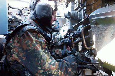 Бойцы ВСУ совершенствуются в стрельбе и осваивают противотанковое вооружение