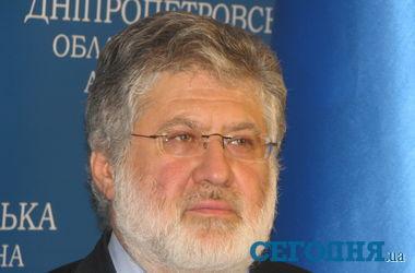 """Крымские """"власти"""" планируют распродать """"национализированное"""" имущество Коломойского"""