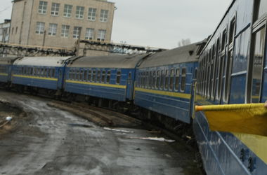 Из Донецка начал ходить поезд в Севастополь