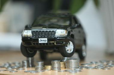 Авто в кредит стали украинцам не по карману