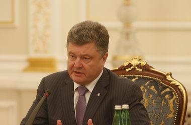 Порошенко назвал ключевые реформы, которые позволят не остаться один на один с Россией