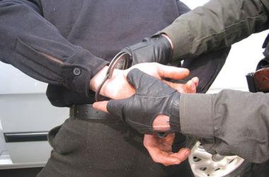 """В Запорожье задержали экс-""""лысого"""", подозреваемого в убийстве"""