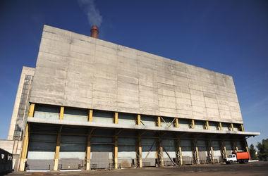Мусоросжигательный завод в Киеве модернизируют за 25 млн гривен