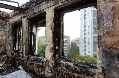 В зоне АТО без вести пропали более 500 человек – МВД