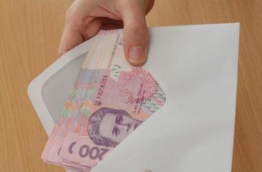 Прокуратура вычислила фирму, которая пыталась увести из бюджета более 4 миллионов гривен