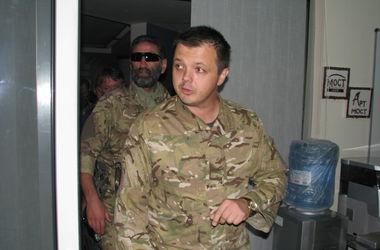 Семенченко: Под Иловайском погибло больше тысячи украинских военных