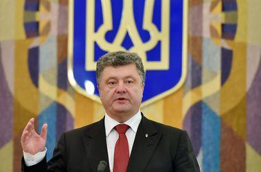Сегодня Порошенко отмечает День рождения
