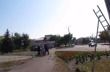 """Селезнев: """"Боевики в Счастье стреляли по позициям сил АТО, а попали в больницу"""""""