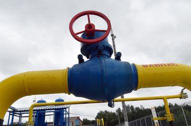 """Украина может оспорить транзитный контракт с """"Газпромом"""""""
