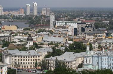 На Подол можно будет добраться с Ленинградской площади
