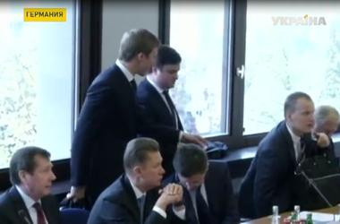 Россия будет продавать Украине газ по $385 за тысячу кубометров
