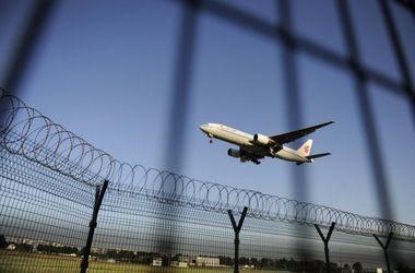 В штате Нью-Йорк столкнулись в воздухе два легкомоторных самолета