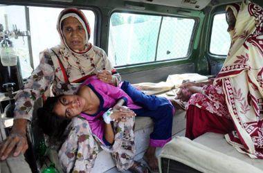 В Малайзии с начала года  было свыше 75 тыс. случаев заболевания лихорадкой денге