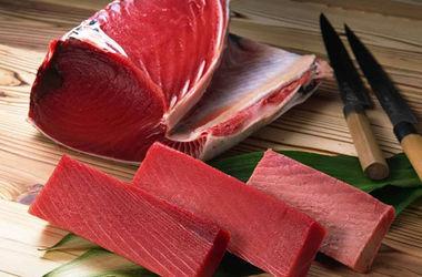 тунец уровень холестерина