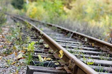 В Кривом Роге девушка погибла под колесами грузового поезда