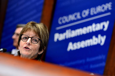 ПАСЕ: Кризис в Украине – пример угрозы правам человека