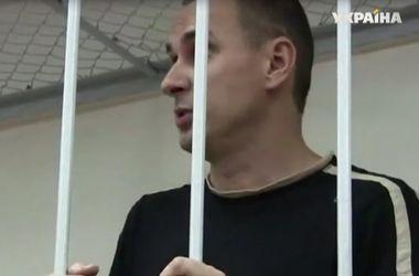 Еще на три месяца продлили арест украинского режиссера Олега Сенцова
