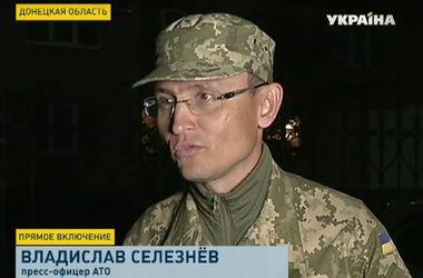 Боевики не хотят выполнять условия минского перемирия
