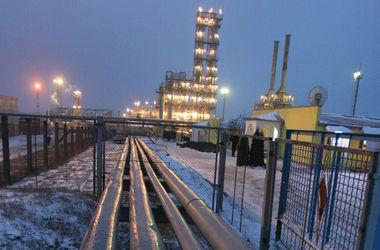 Россия отложила запуск газопровода в Китай