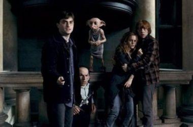 """Мексиканец собрал крупнейшую коллекцию в мире по """"Гарри Поттеру"""""""