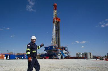 Добычу сланцевого газа в Донбассе сворачивать не будут