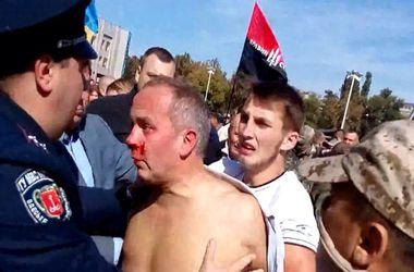 Меркель - Путину: РФ обязана повлиять на пророссийских сепаратистов в Украине - Цензор.НЕТ 8824