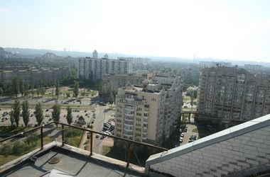 В Киеве рекордно упал спрос на квартиры