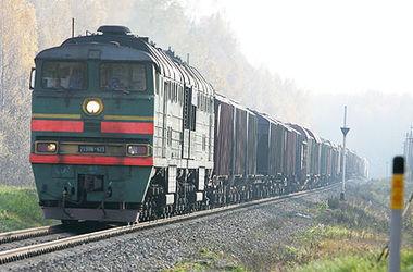 Россия усложнила ввоз ж/д-грузов из Украины