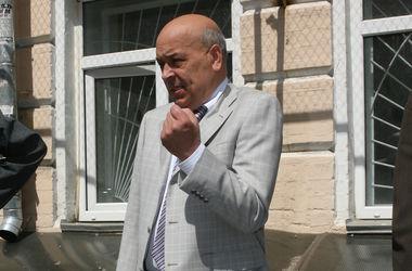 В ОБСЕ опровергли заявление Москаля