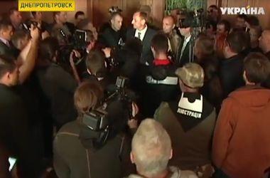Народный суд для прокурора Днепропетровской области