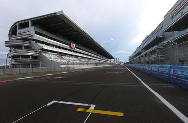 Перед Гран-при Сочи гонщики Формулы-1 сыграют в футбол со звездами российской эстрады