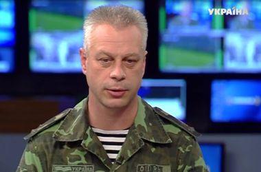 Андрей Лысенко: до четвертой волны мобилизации дело не дойдет