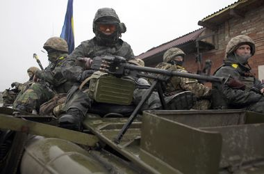 В Донецке не утихают бои