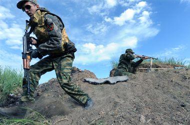 Боевики воюют друг с другом, используя тяжелое вооружение – ИС