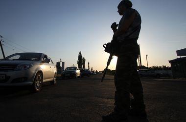 Российские офицеры организовали переправку краденых авто из Донбасса в РФ