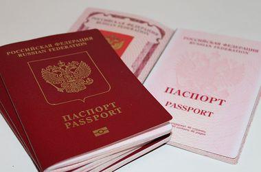 Боевики резко активизировали выдачу российских паспортов в Донбассе – Тымчук
