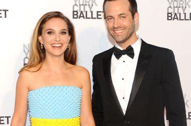 Натали Портман и Бенжамен Мильпье планируют второго ребенка