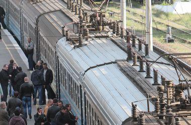 Обновленная городская электричка в Киеве будет ездить без задержек