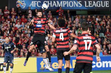 В финале азиатской Лиги чемпионов сыграют австралийский и саудовский клубы