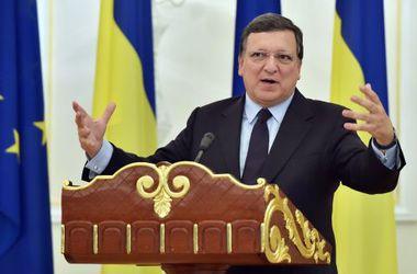 Баррозу предостерег Москву от нарушения договоренностей по СА