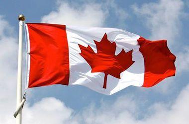 Украина взяла кредит у Канады
