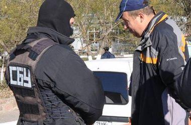 В Донбассе террористы использовали детей для сбора информации о замаскированной технике сил АТО