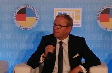 Если в Украине мира не будет, мира не будет в Европе – Райнер Линднер