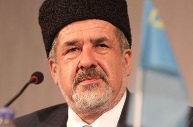 """Чубаров: самопровозглашенные """"власти"""" репрессиями вытесняют крымских татар"""
