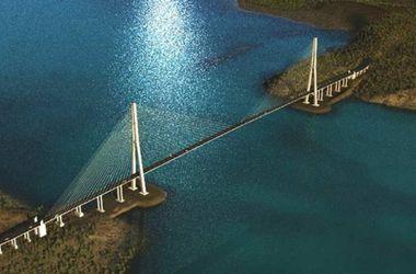 Украина разорвала соглашение с РФ о строительстве моста через Керченский пролив – Семерак