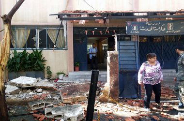 В сирийском Хомсе произошел двойной теракт: погибли 39 человек, 30 из которых – дети