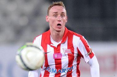 Польский футболист после дерби попал в вытрезвитель