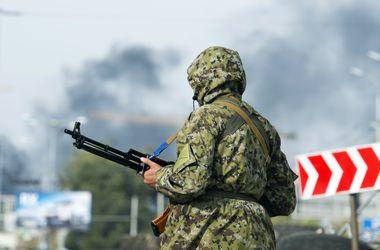 Украинские десантники отбили мощную атаку на Донецкий аэропорт