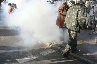 """В Донецке боевик """"ДНР"""" игрался гранатой и подорвал себя на трамвайной остановке"""
