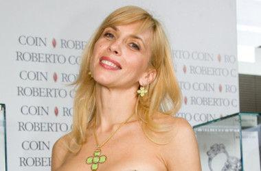 52-летняя Алена Свиридова в третий раз выходит замуж